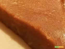 L'antico dolce lucano all'uva: o pan minisc