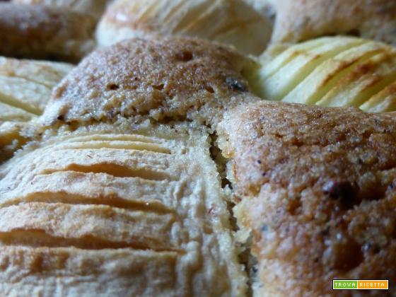 6 varianti per preparare la torta di mele