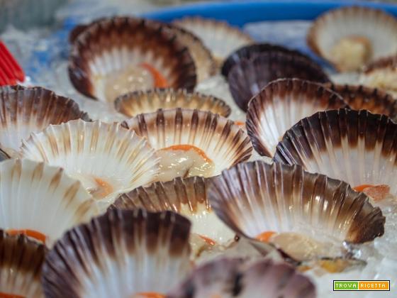 Come evitare rischi quando si preparano i frutti di mare