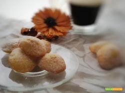 Le Madeleine de Commercy e perché si diventa foodblogger