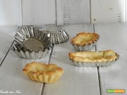 Pasta brisè: ricetta base per tante diverse preparazioni
