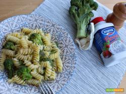 Pasta coi broccoli (senza glutine)
