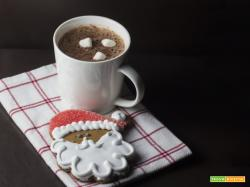 La Cioccolata calda: Ricetta fit