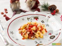 Gli gnocchetti di Babbo Natale, una ricetta da provare subito!