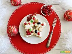 Cream tart di Natale, festeggiare non è mai stato così gustoso!