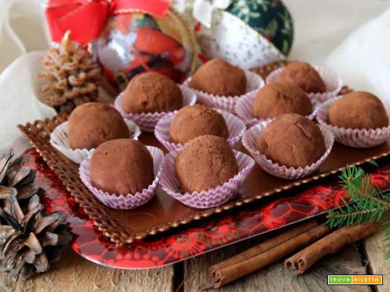 Bon bon morbidi e speziati alla confettura, a Natale siate creativi!