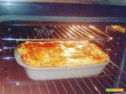 Ricetta: Lasagne al forno