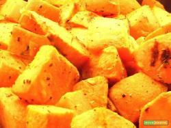 Ricetta: Patate arrosto