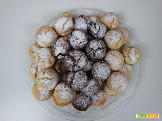 Biscotti morbidi