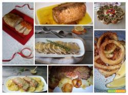Secondi di Natale: Raccolta di ricette