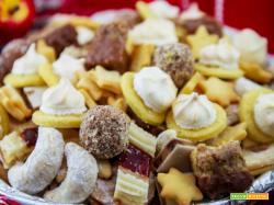3 ricette per i dolci di Natale
