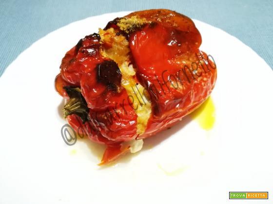 Peperoni Ripieni alla Molfettese