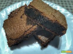 Torta Zen Cioccolatosa