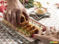 Cotechino in sfoglia, celebrate Capodanno con una delizia del palato!