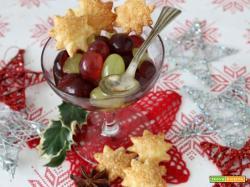 Macedonia d'uva aromatica, Speciale Epifania!