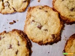 Cookies al cioccolato di Donna Hay