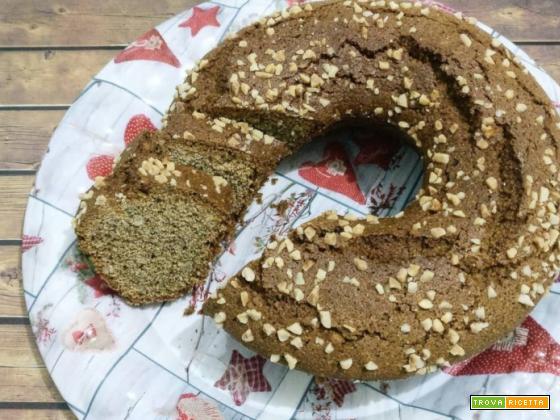 Lupacchioli allo Strega senza glutine