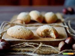 Biscotti da Inzuppo alle Nocciole