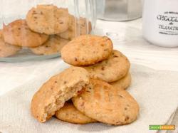 Parliamo di ZUCCHERO (e di Biscotti naturalmente dolci)