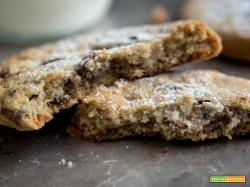 Biscotti di noci: Ricetta veloce