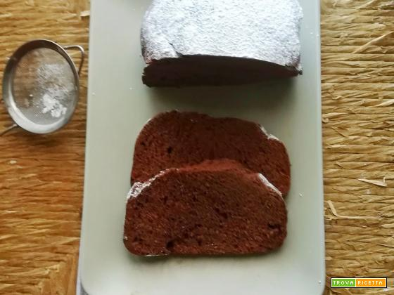 Pane dolce al cacao e i segreti della macchina del pane