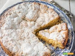 Crostata morbida con marmellata – ricetta soffice