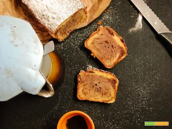 W la scuola : Plumcake del buongiorno