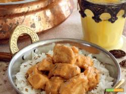 Pollo Tikka Masala (versione Instant Pot)