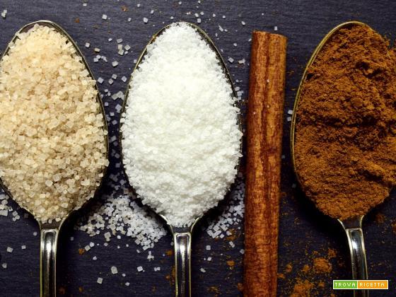 I segreti della pasticceria: come sostituire lo zucchero nei dolci