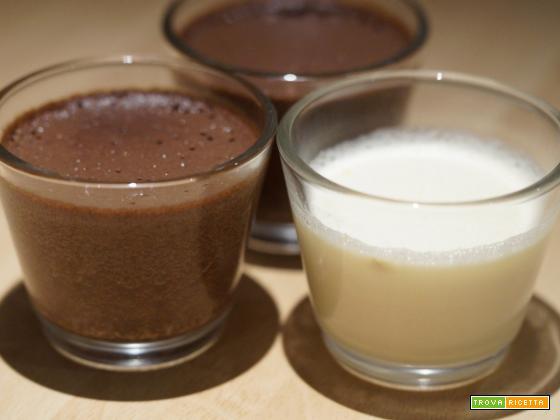 5 ricette con la crema fatte in casa