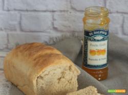 Pane al farro col Bimby