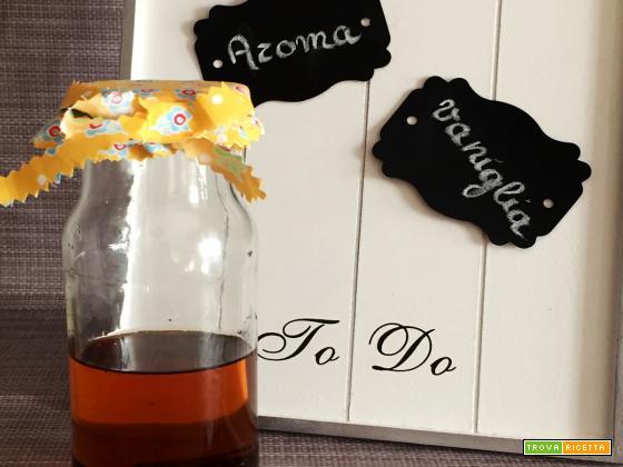 Aroma vaniglia di Annaincasa