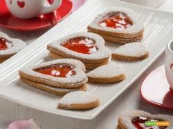 Biscotti di San Valentino: una dolcezza tutta da assaporare!