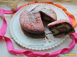 Torta Soffice Multicolor