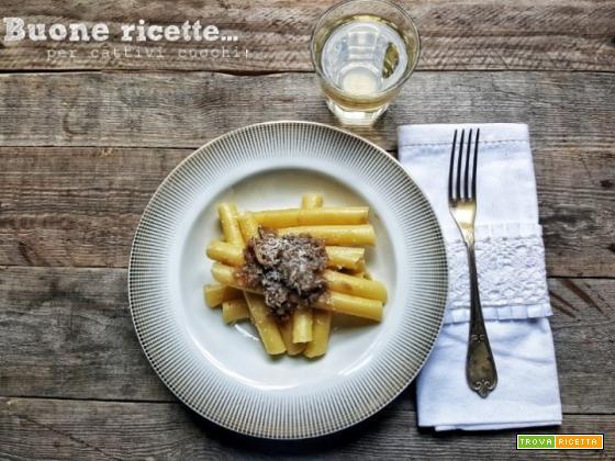 La genovese, ricetta classica