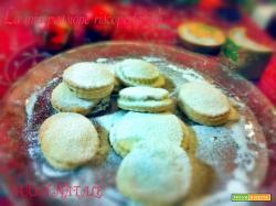 Biscotti con cucuzzata siciliana