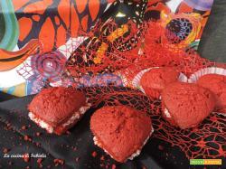 Cuori Red velvet