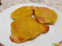 Polpettine di patate: Ricetta base