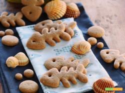 Biscotti alla Cannella di Csaba