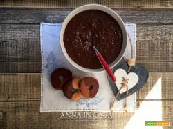 Crema cioccolato e abbracci