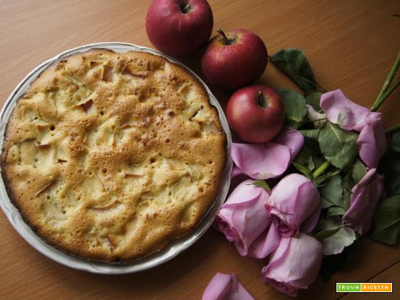 Charlotte di mele : Ricetta