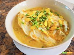 Cucina cambogiana: un mix di culture e di sapori