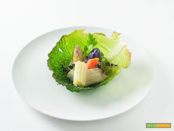 bagnacauda vegan