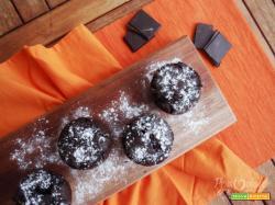 Cuciniamo Assieme – Muffin al Cioccolato e Frutti di Bosco