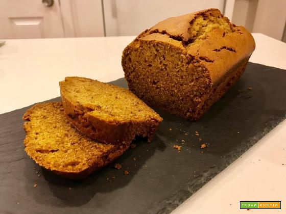Pane di zucca: Ricetta per farlo in casa
