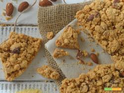 Torta sbrisolona mantovana ricetta facile senza strutto