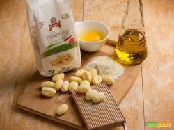 Gnocchi con Bel paese Mix® : per un primo piatto semplice, versatile, senza glutine e lattosio