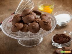 Biscottini di frolla al cacao: un tuffo nel piacere tra genuinità e golosità