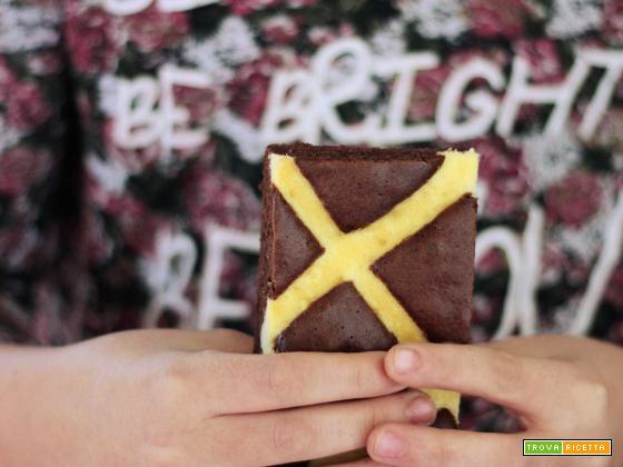 Cheesecake Piumino di Benedetta Rossi