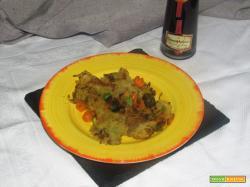 Ricetta – Verdure in crosta al balsamico di Sicilia